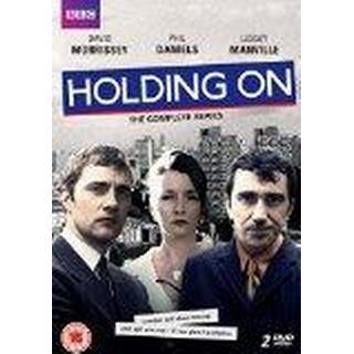 Holding On [DVD]